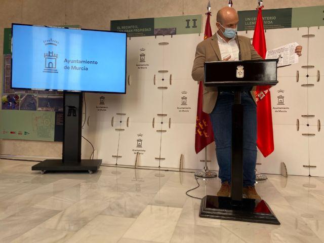 El Ayuntamiento reforzará el Servicio de Prevención de Riesgos Laborales - 2, Foto 2