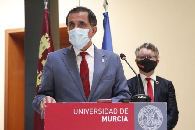 El Ayuntamiento y la Universidad de Murcia crean la Cátedra de Agenda Urbana y Desarrollo Estratégico Local - 5, Foto 5