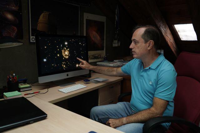 9.400 millones de años luz nos separan del 'Anillo Fundido' de Einstein - 1, Foto 1
