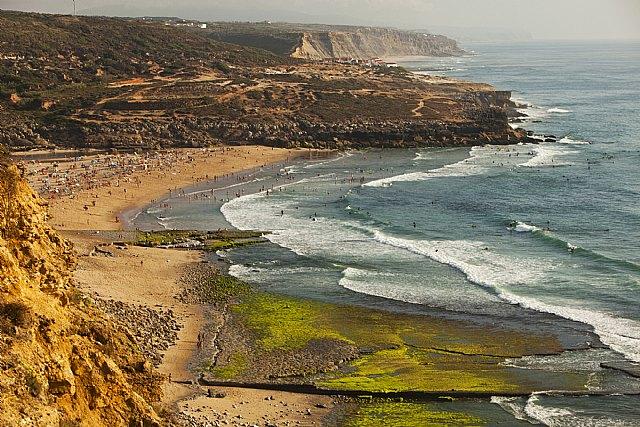 Comienza la mejor temporada de surf en Ericeira - 1, Foto 1