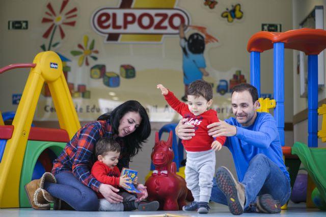 El Pozo Alimentación concede becas de estudio a los hijos de sus empleados - 1, Foto 1