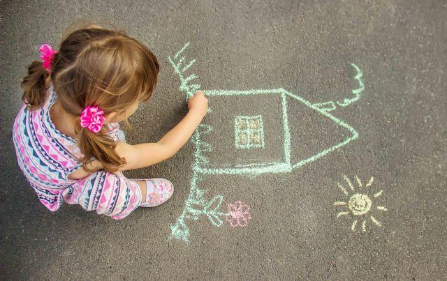 Aldeas Infantiles SOS reclama la inclusión de los niños y niñas sin cuidado parental en la Agenda 2030 - 2, Foto 2