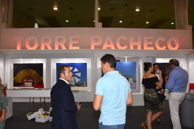 Torre-Pacheco estrena stand en IFEPA - 2, Foto 2