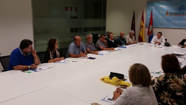 El Ayuntamiento de Torre-Pacheco trabaja para optar a la 3ª convocatoria EDUSI - 3, Foto 3
