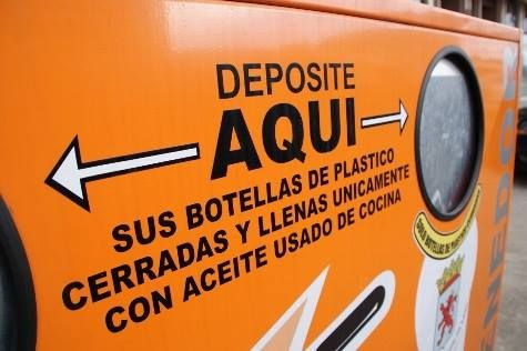 El Ayuntamiento de Alcantarilla instala nuevos contenedores para la recogida y reciclado de aceite usado de cocina - 1, Foto 1