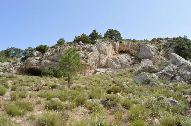 Conceden una subvención de 4.312 euros al Ayuntamiento para la redacción del proyecto de protección y restauración de la Cueva de la Plata