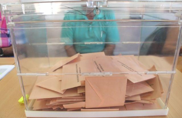 El plazo de presentación de candidaturas a las elecciones de alcaldes pedáneos es del 28 de octubre al 18 de noviembre
