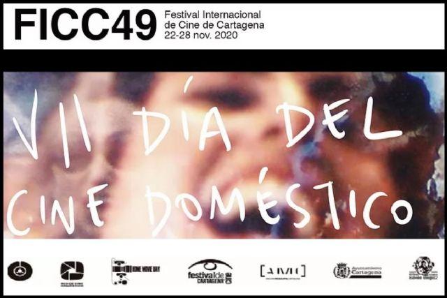 Cartagena conmemora su VII edición del Día del Cine Doméstico - 1, Foto 1