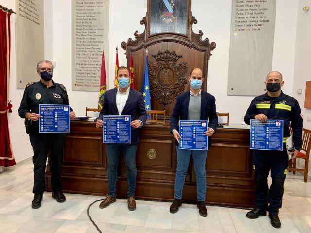 Día de Todos los Santos 2020 en Lorca - 1, Foto 1