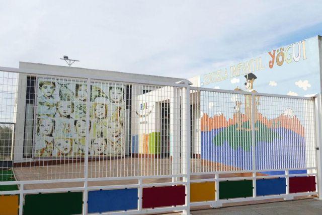 Educación firmará un convenio de colaboración con la Asociación de Vecinos de La Puebla para mantener el PAI en la localidad - 1, Foto 1