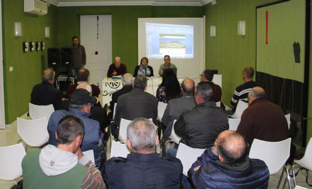 El Ayuntamiento convoca reuniones informativas para animar a los lumbrerenses a participar en la consulta pública - 1, Foto 1