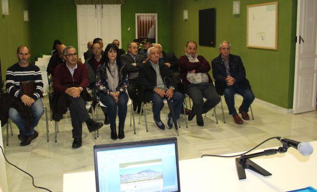 El Ayuntamiento convoca reuniones informativas para animar a los lumbrerenses a participar en la consulta pública - 2, Foto 2