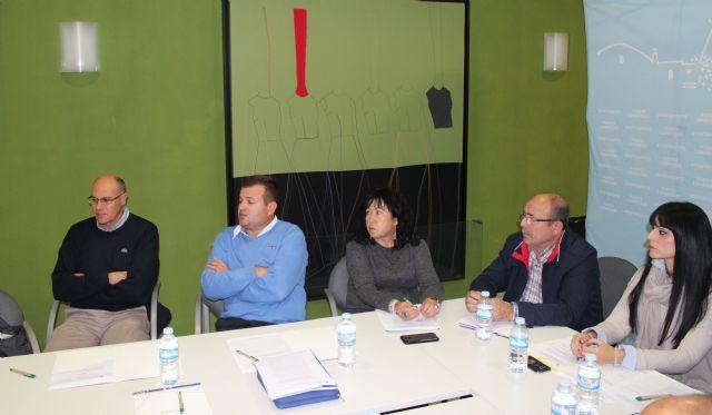 El Ayuntamiento convoca reuniones informativas para animar a los lumbrerenses a participar en la consulta pública - 3, Foto 3