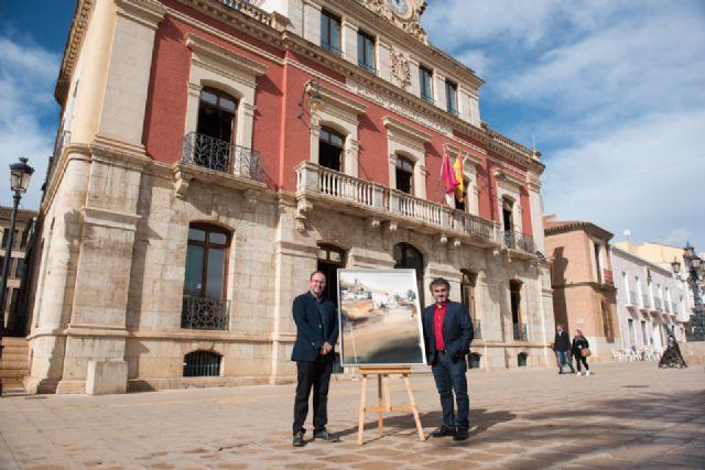 El xiv concurso de pintura al aire libre se celebrará el domingo 4 de diciembre - 1, Foto 1