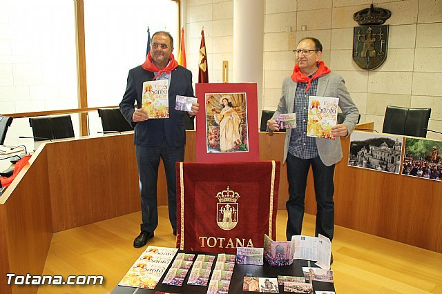 Musical, sports and recreational activities aimed at all the publics make up the wide and varied program of the patron saint festivities of Santa Eulalia 2016