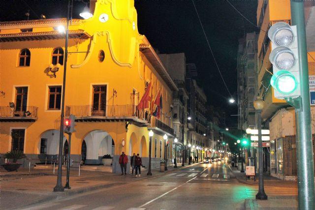 El Ayuntamiento de Alcantarilla aprueba la contratación de Servicios Energéticos en el alumbrado público del municipio con un ahorro de más de 270.000 euros anuales - 1, Foto 1