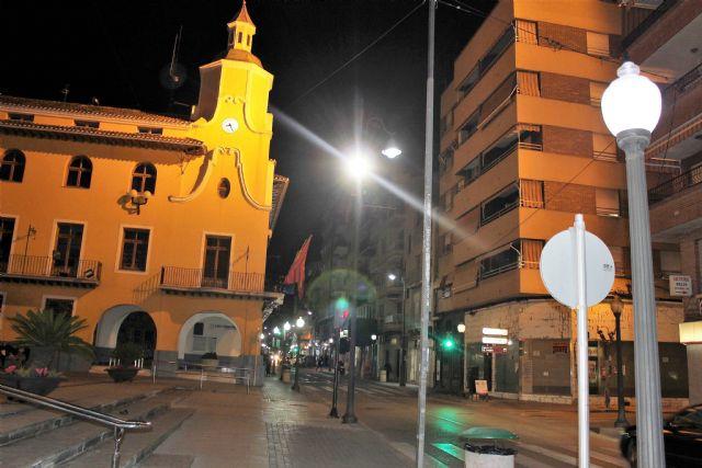 El Ayuntamiento de Alcantarilla aprueba la contratación de Servicios Energéticos en el alumbrado público del municipio con un ahorro de más de 270.000 euros anuales - 2, Foto 2