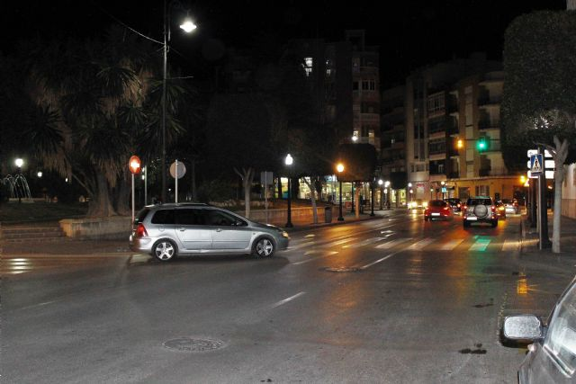 El Ayuntamiento de Alcantarilla aprueba la contratación de Servicios Energéticos en el alumbrado público del municipio con un ahorro de más de 270.000 euros anuales - 3, Foto 3