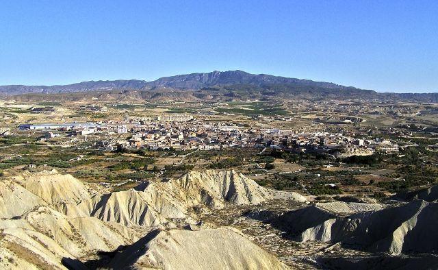 El Ayuntamiento de Campos del Río invierte 7.300 euros en la creación de nuevo itinerario urbano saludable - 1, Foto 1