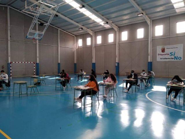 El Candil realiza en Mazarrón la acción formativa Competencias Básicas para el Empleo - 1, Foto 1
