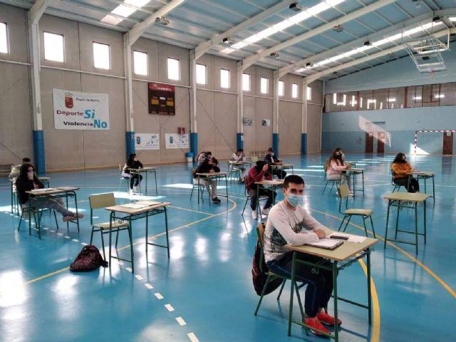 El Candil realiza en Mazarrón la acción formativa Competencias Básicas para el Empleo - 2, Foto 2