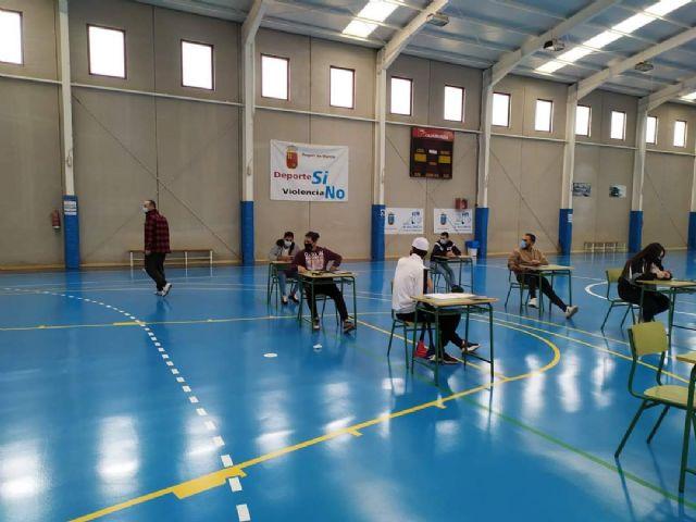 El Candil realiza en Mazarrón la acción formativa Competencias Básicas para el Empleo - 4, Foto 4