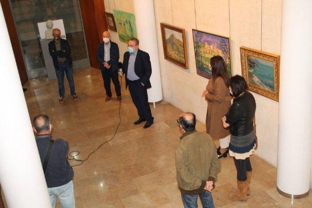 El Museo Siyâsa selecciona una parte de los fondos artísticos entre sus depósitos - 1, Foto 1