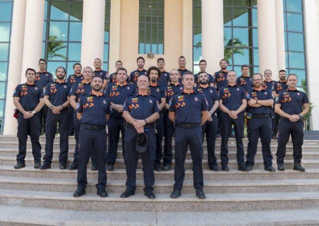 El Servicio de Protección Civil de Los Alcázares recibirá formación para actuar como rastreadores para luchar contra la Covid-19 - 1, Foto 1