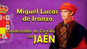 Viva el Condestable Don Miguel Lucas de Iranzo - 1, Foto 1