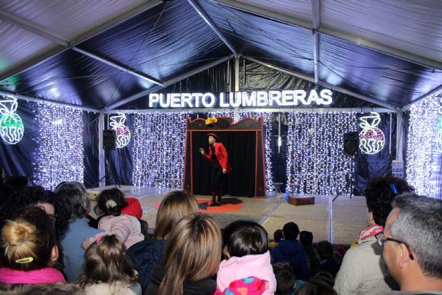 Abre sus puertas la Casa de la Ilusión de Puerto Lumbreras - 1, Foto 1