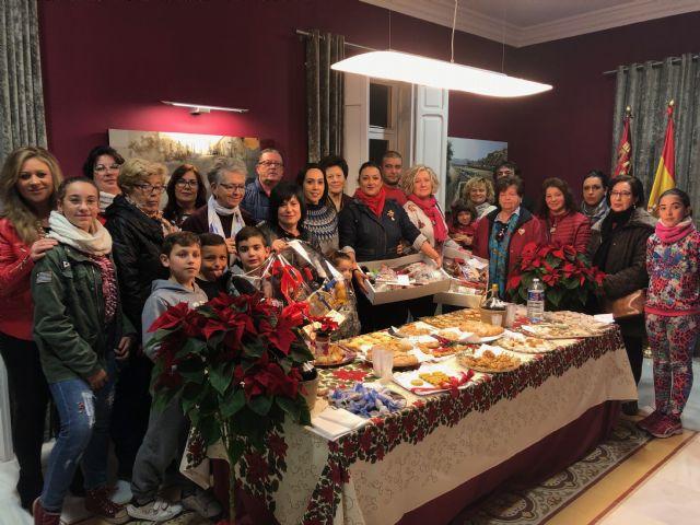 La Concejalía de Cultura premia a los mejores dulces navideños - 1, Foto 1