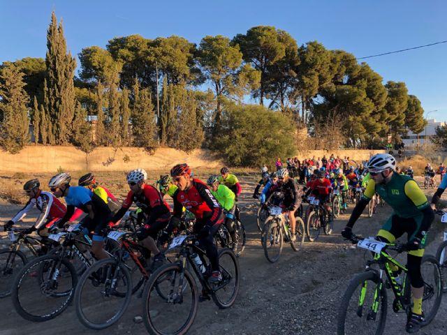 Éxito de participación en la carrera solidaria VIII Subida a la Sima 'Cabezo de la Jara - 2, Foto 2