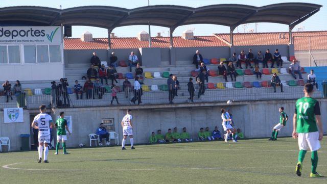 Atlético pinatarense y Santiago de la Ribera F.C recaudan más de 1.600 euros para la AECC - 2, Foto 2
