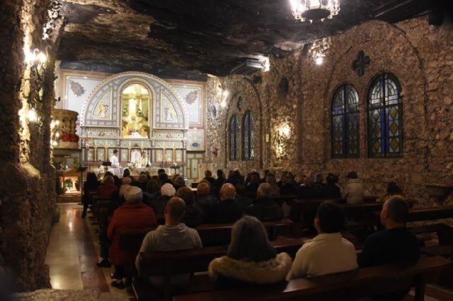 Misa en honor de Nuestra Señora de la Esperanza - 1, Foto 1