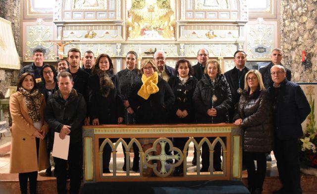 Misa en honor de Nuestra Señora de la Esperanza - 2, Foto 2