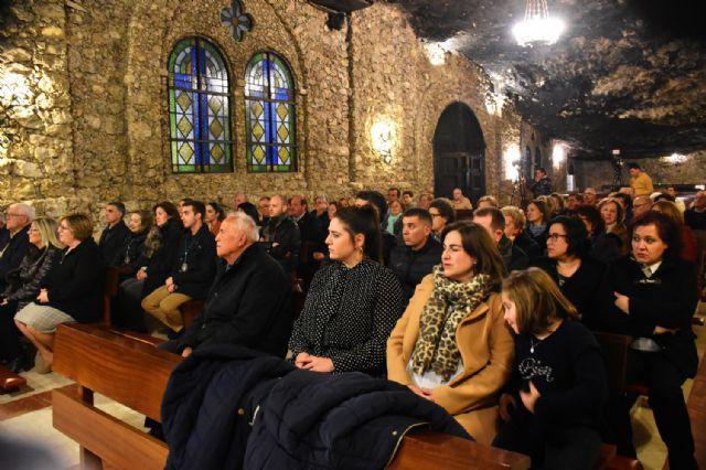 Misa en honor de Nuestra Señora de la Esperanza - 3, Foto 3