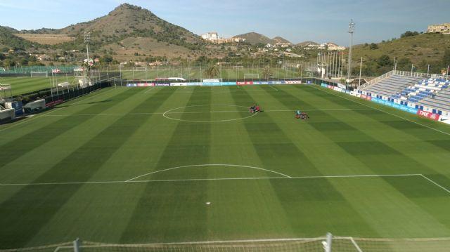 El Centro de Fútbol de La Manga Club da la bienvenida a la temporada de invierno - 1, Foto 1