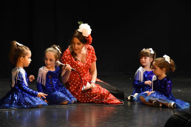 Festival Baila en Navidad - Moratalla 2019 - 1, Foto 1