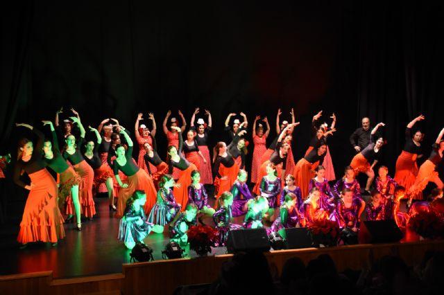 Festival Baila en Navidad - Moratalla 2019 - 2, Foto 2