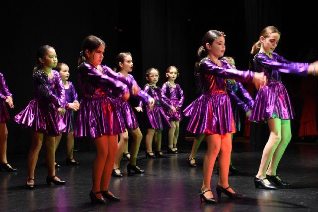 Festival Baila en Navidad - Moratalla 2019 - 3, Foto 3