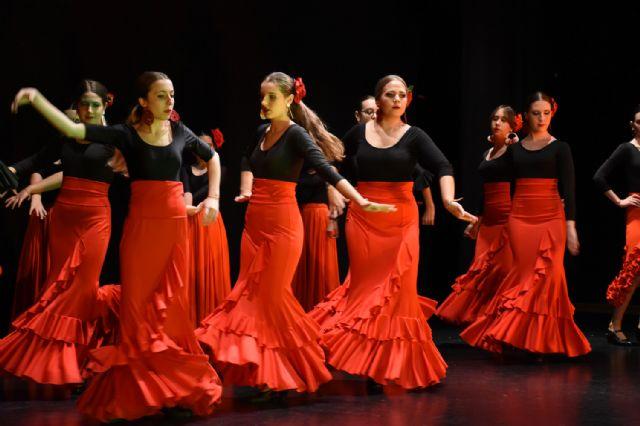 Festival Baila en Navidad - Moratalla 2019 - 4, Foto 4