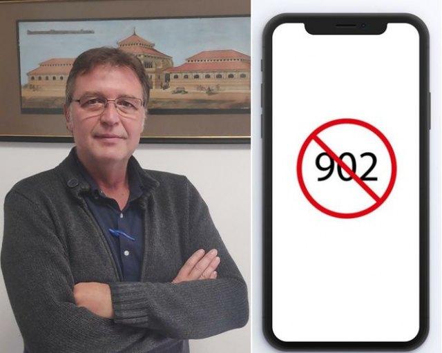 Saorín celebra que el Ministerio de Consumo prohíbe los 902 en la atención al cliente por abusivos - 1, Foto 1