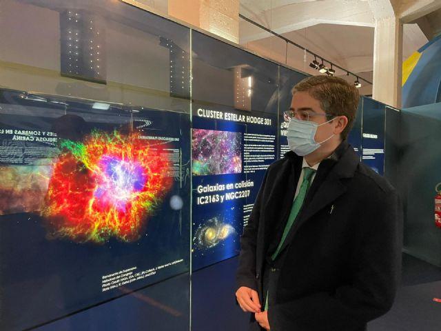 El Planetario del Museo de la Ciencia ofrece esta Navidad 29 sesiones dirigidas al público infantil, juvenil y adulto - 1, Foto 1