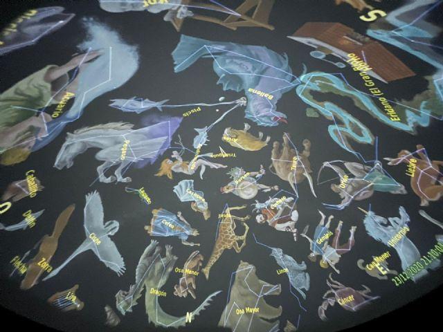 El Planetario del Museo de la Ciencia ofrece esta Navidad 29 sesiones dirigidas al público infantil, juvenil y adulto - 3, Foto 3