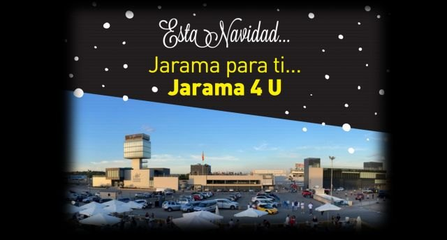 El Circuito del Jarama – RACE se convierte estas Navidades en un gran parque de atracciones del motor - 1, Foto 1