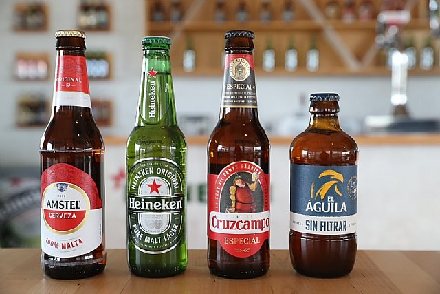 Esta Navidad Heineken España regala a sus empleados consumiciones en bares y restaurantes - 1, Foto 1