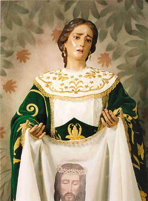 Los Reyes de España, hermanos mayores honorarios de la cofradía de la Santa Mujer Verónica y Santísimo Cristo de la Caída - 2, Foto 2