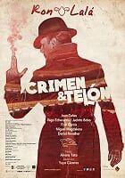 Ron Lalá representa CRIMEN & TELÓN el viernes 25 de enero en el Teatro Villa de Molina - 1, Foto 1