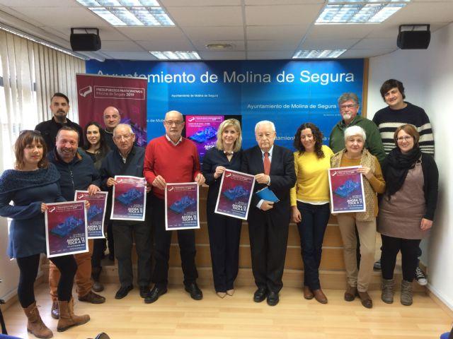 El Ayuntamiento de Molina de Segura pone en marcha el proceso de Presupuestos Participativos 2019 - 1, Foto 1