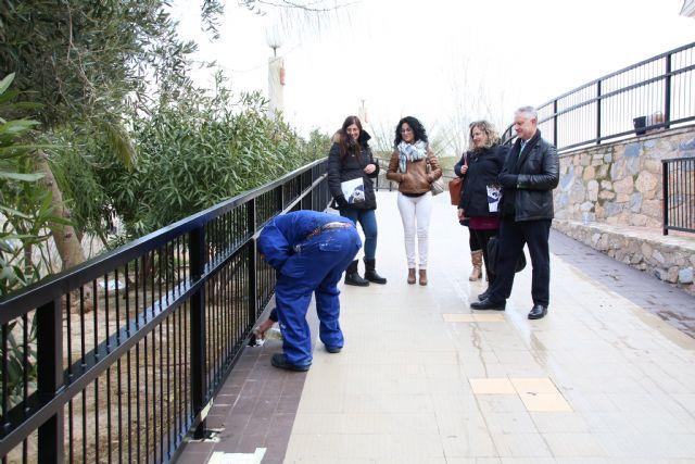 El Ayuntamiento contrata a dos operarios para su inserción laboral a través del programa Euroempleo, Foto 1